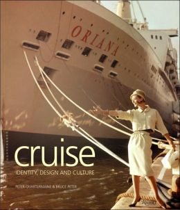 Cruise: Identity, Design and Culture