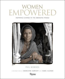 Women Empowered: Inspiring Change in the Emerging World