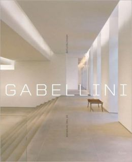 Gabellini: Architecture of the Interior