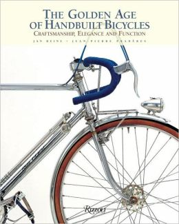 Golden Age of Handbuilt Bicycles: Craftsmanship, Elegance, and Function
