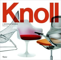 Knoll: Brian Lutz with a foreword by Reed Kroloff