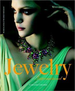 Jewelry International Volume II Tourbillon International