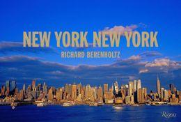 New York, New York: Mid-Sized Edition