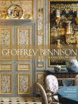 Book Cover Image. Title: Geoffrey Bennison:  Master Decorator, Author: Gillian Newberry