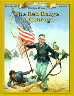 Red Badge of Courage: With Student Activities