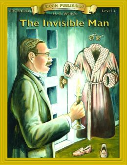 The Invisible Man: With Student Activities