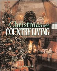 Christmas with Country Living