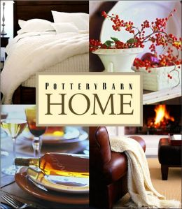 Pottery Barn Home