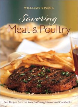 Savoring Meat and Poultry