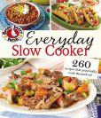 Book Cover Image. Title: Gooseberry Patch Everyday Slow Cooker, Author: Gooseberry Patch