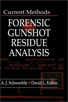 Current Methods In Forensic Gunshot Residue Analysis