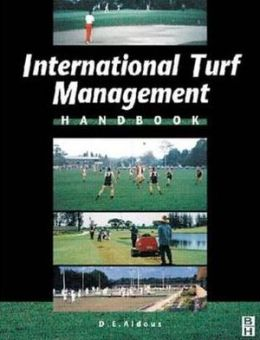 International Turf Management Handbook