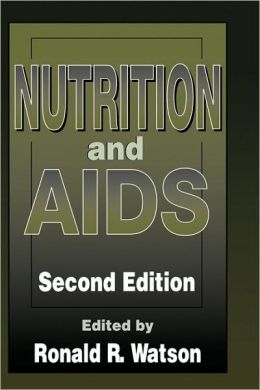 Nutrition And Aids, Second Edition