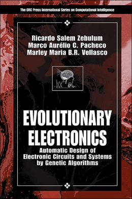 Evolutionary Electronics: Automatic Design of Electronic Circuit and Systems by Genetic Algorithms