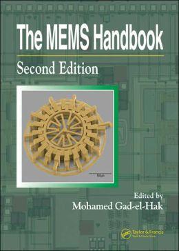 MEMS Handbook