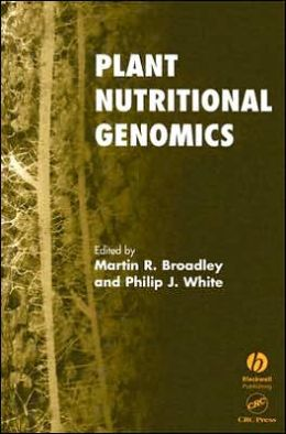 Plant Nutritional Genomics