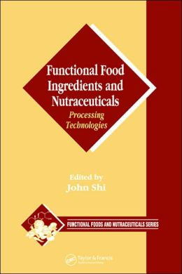 Eng Tec and Pro Func Foods