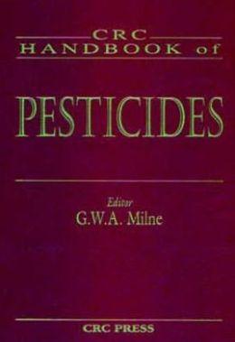 Handbook of Data on Pesticides