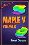 The Maple V Primer: Release 4