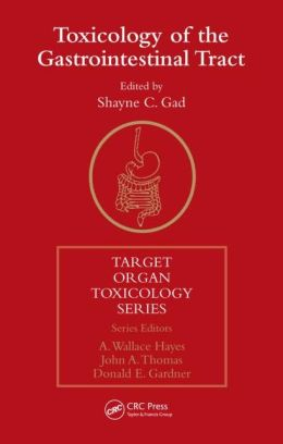 Toxicology of the Gastrointestinal Tract