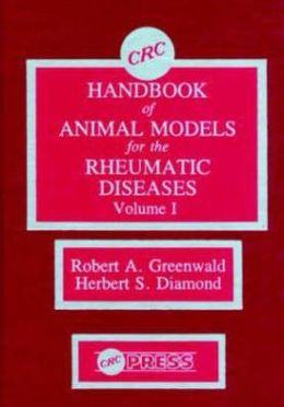 Handbook of Animal Models for the Rheumatic Diseases