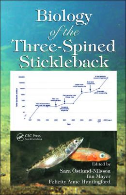 Biology of the Threespined Stickleback