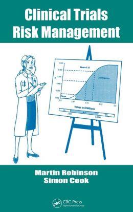 Clinical Trials Risk Management