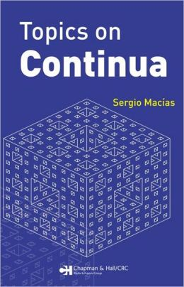 Topics on Continua