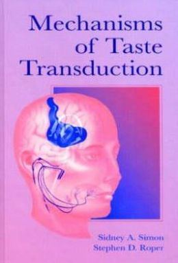 Mechanisms of Taste Transduction