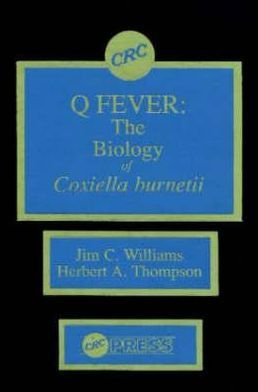 Q Fever: The Biology of Coxiella Burnetii