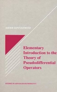Elementary Introduction to the Theory of Pseudodifferential Operators
