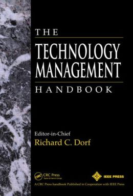 The Technology Management Handbook