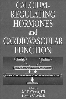 Calcium Regulating Hormones and Cardiovascular Function