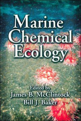 Marine Chemical Ecology