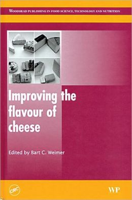 Improving the Flavour of Cheese