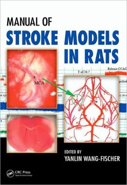 Manual of Stroke Models in Rats