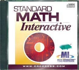 Standard Math Interactive