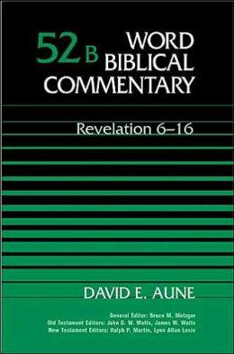Revelation 6-16