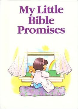 My Little Bible Series: Promises