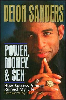 Power, Money & Sex