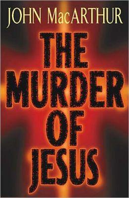 Murder Of Jesus
