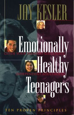 Emotionally Healthy Teenagers