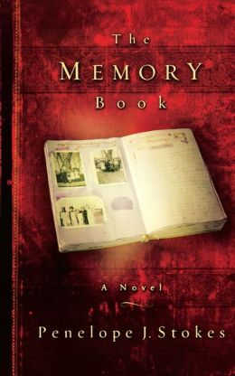 The Memory Book: A Novel