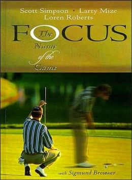 Focus: The Name of the Game