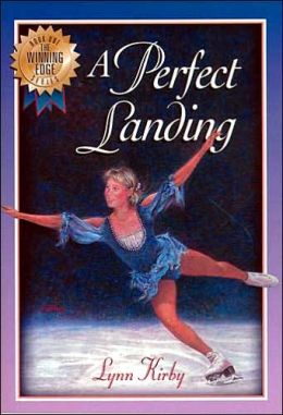 The Winning Edge Series: A Perfect Landing