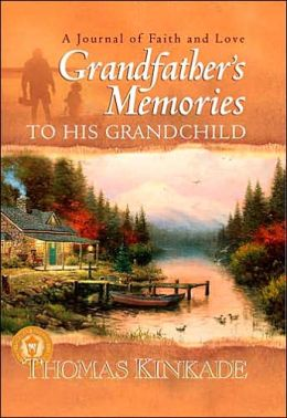 Grandfather's Memories to His Grandchild