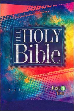 The Holy Bible: Tweens