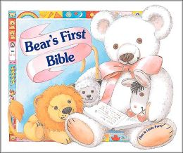 Bear's First Bible