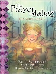 The Prayer of Jabez for Young Hearts