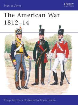 The American War 1812-14